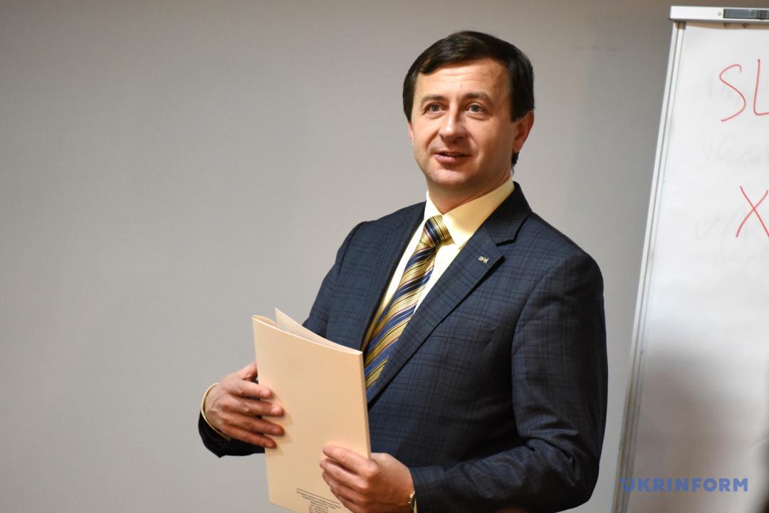Олександр Суходоля