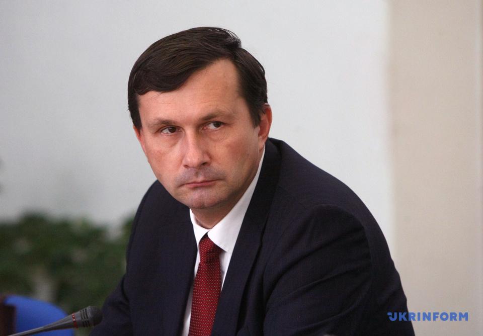 Yaroslav Zhalilo