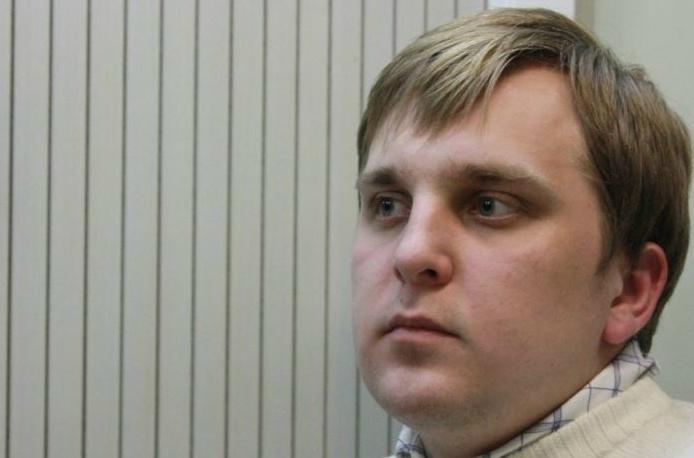 Віталій Дудін