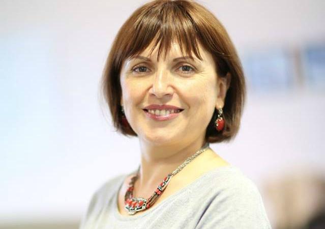 Ірина Леліченко
