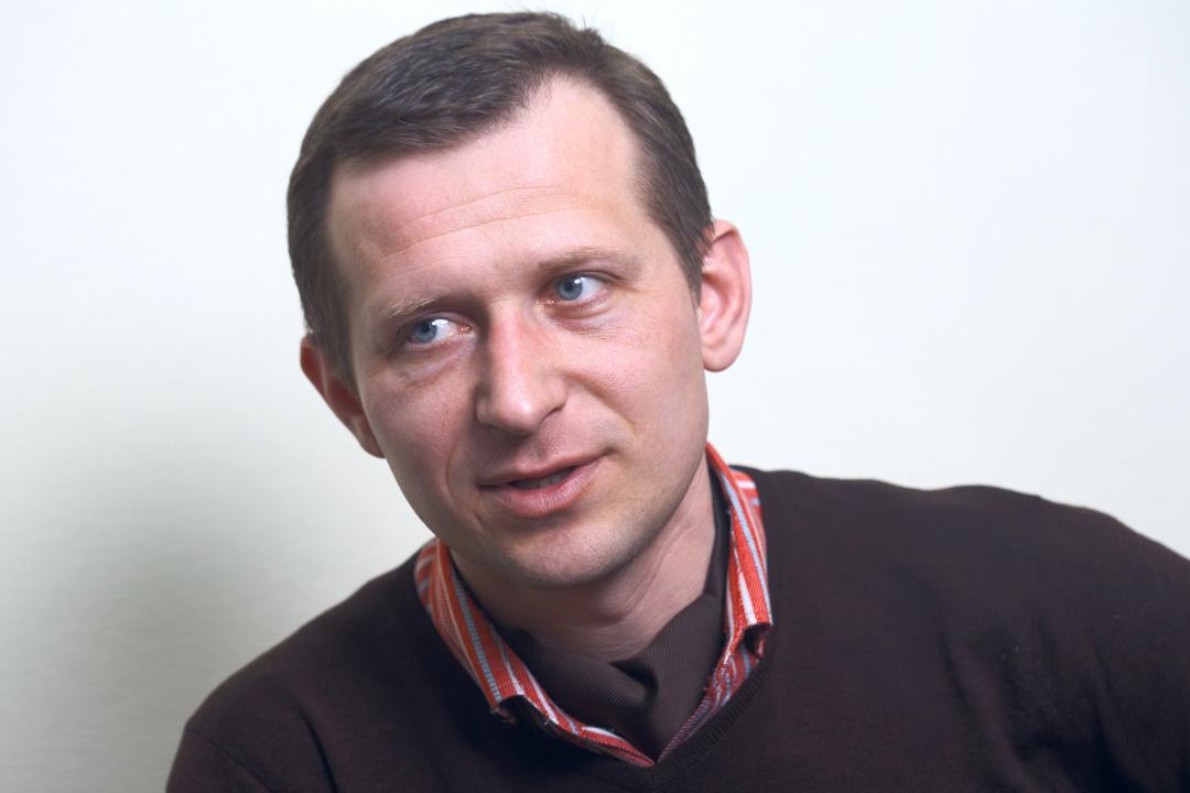 Роман Химич