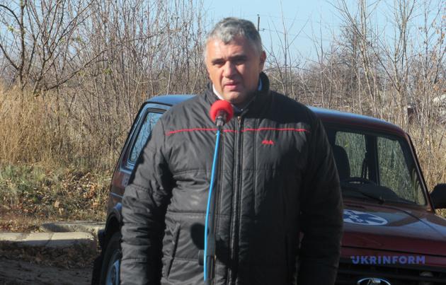 Віктор Сергієнко