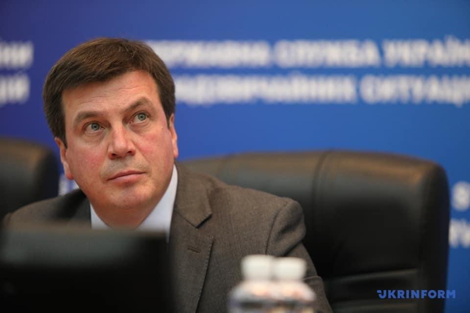 Геннадій Зубко, віце-прем'єр-міністр України