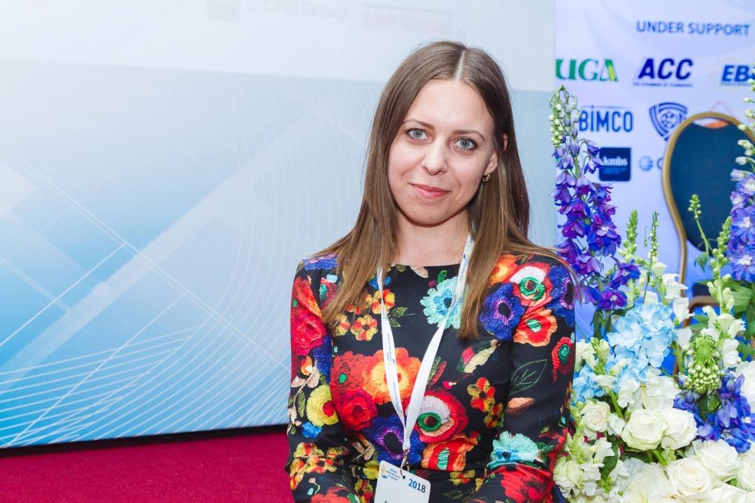 Анна Таньска