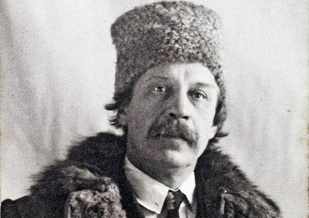 Микола Вороний