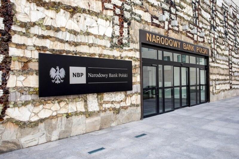 Національний банк Польщі (NBP - Narodowy Bank Polski)