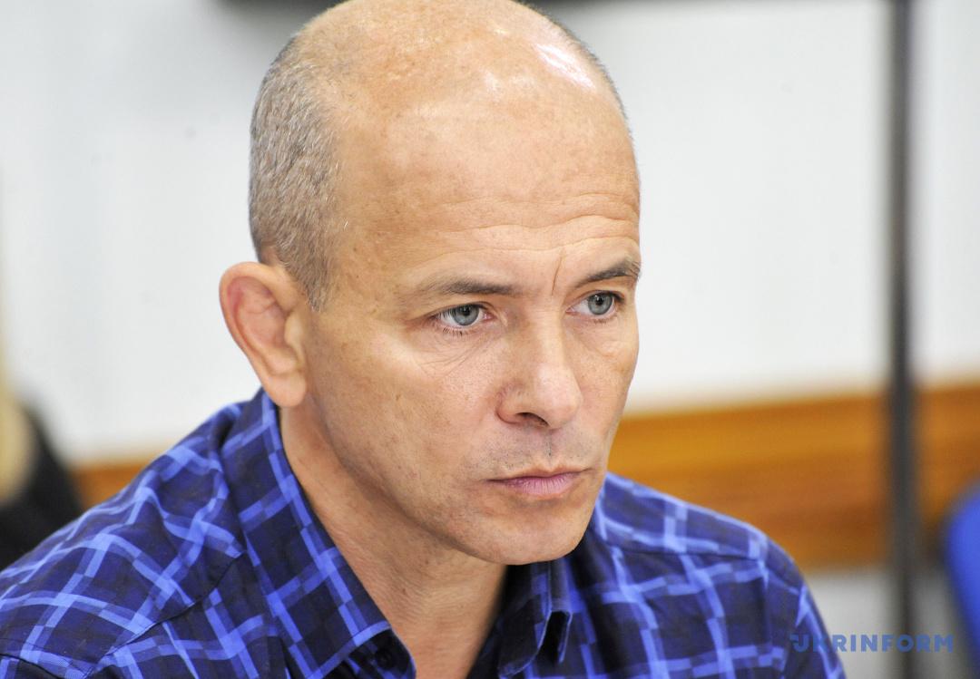 Борис Кушнірук