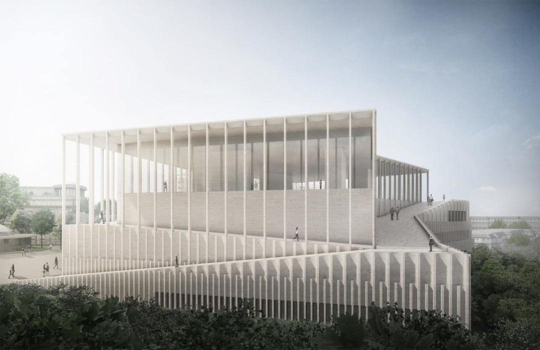 Проект музею Майдану