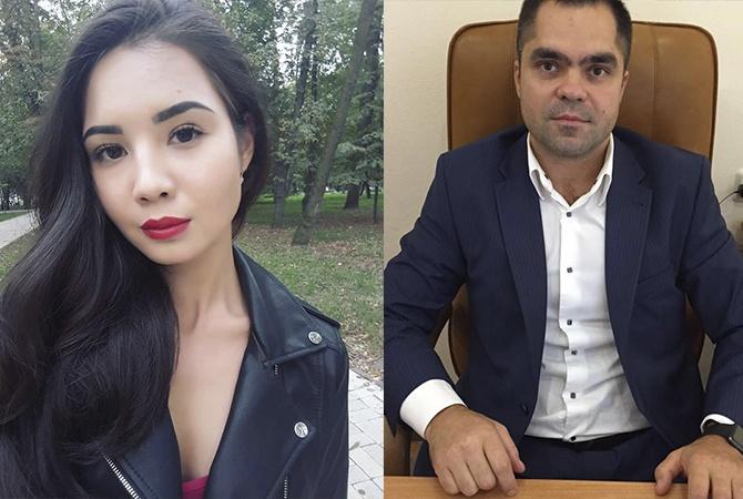 Наталя Бурейко і Олександр Варченко // Колаж: kp.ua