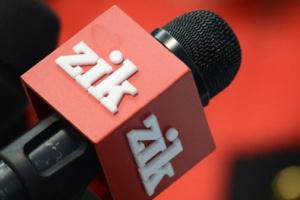 Нацрада з питань телебачення та радіомовлення оголосила попередження каналу ZIK