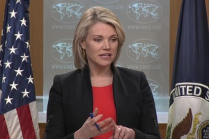 Гезер Нойєрт зняла з розгляду свою кандидатуру на посаду постпреда США при ООН