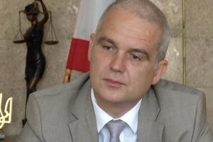 Суд залишив під вартою екс-голову Апеляційного суду Криму