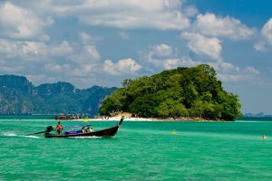Ucranianos viajarán a Tailandia sin visado desde abril de 2019