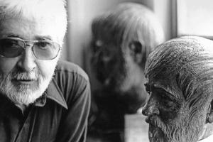 Сьогодні – 106 років від дня народження відомого мистця Якова Гніздовського