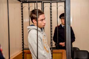 Les États-Unis : La Russie doit annuler la condamnation de Pavlo Hryb et le renvoyer en Ukraine