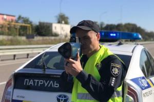 За добу поліцейські нарахували майже 170 водіїв напідпитку