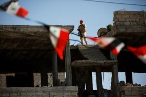 У результаті обстрілу режимом Асада на півночі Сирії загинули 5 цивільних