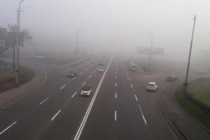 Тепло й волога: Україну накрили тумани, вдень до +24°