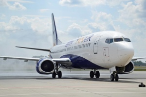 Черговий раунд перемовин з Boeing відбудеться в травні-червні
