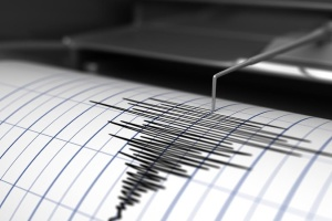 Біля острова Крит стався потужний землетрус