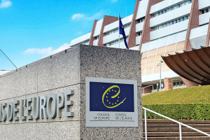 Україна закликає Раду Європи зреагувати на утиски СКУ в Росії