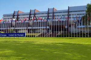 Україна – серед лідерів Ради Європи у боротьбі з корупцією в футболі