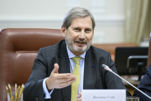 Хан сподівається на досягнення угоди між Сербією і Косово до кінця 2019