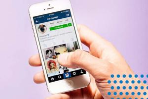 Топ - 6 Instagram - каналів для вивчення англійської