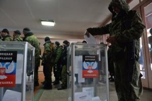 """Фейкові органи """"Л/ДНР"""" загрожують миру і мають бути розпущені – Штати в ОБСЄ"""