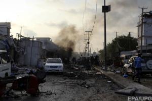 Тропічний циклон призвів до смертей та руйнувань у Сомалі