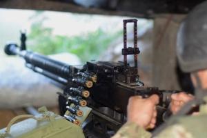 Donbass: les troupes russes ont violé la trêve à 8 reprises