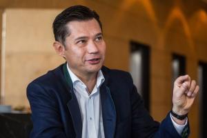 Посол Щерба развенчал для австрийцев мифы о РФ и ее агрессии против Украины