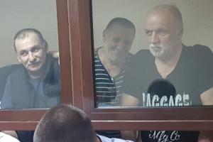 """""""Справа Веджіє Кашка"""": у МЗС відреагували на вироки кримського """"суду"""""""