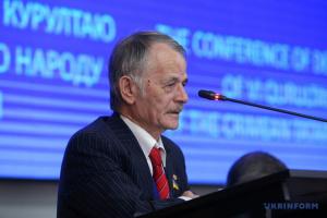 Dżemilew - Putin w swoim otoczeniu przyznał, że aneksja Krymu była błędem