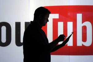 У роботі YouTube стався глобальний збій