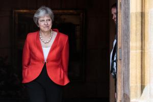 Мей очікує від ЄС більше поступок щодо Brexit