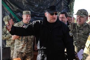 Турчинов: Крим став для Росії капканом, який дав у 2014 році виграти час