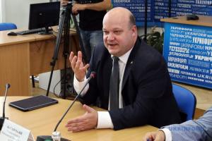 """Чалий закликає Київ """"не гаяти часу"""" з призначенням нового посла в США"""