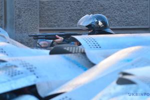 Генпрокурор: У меня обязанность дать ответ - кто дал приказ убивать майдановцев