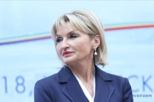 Ірина Луценко вважає, що перебіжчиків із БПП до Зеленського буде небагато