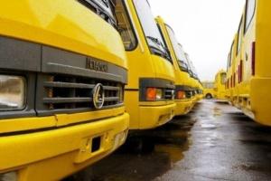 На столичных маршрутчиков составили более 60 протоколов за нарушение карантина