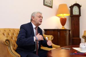 Piekło przewiduje, jakie będą stosunki z Ukrainą po wyborach w Polsce