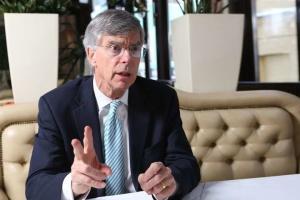 US-Ex-Botschafter erzählt über notwendige Schritte zur Rückkehr der Krim