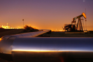 Цена на канадскую нефть установила новый антирекорд