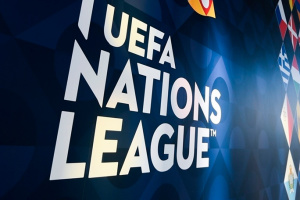 UEFA Nations League match between Switzerland, Ukraine canceled