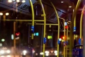 В ночь на 15 и 16 декабря два столичных троллейбуса изменят движение