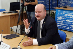 Україна вперше купить у США Javelin — Чалий