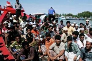 Италия разрешила высадиться на Сицилии 182 мигрантам
