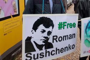 Letonia ante la ONU insta a Rusia a que libere a Sentsov, Súshchenko y otros presos políticos