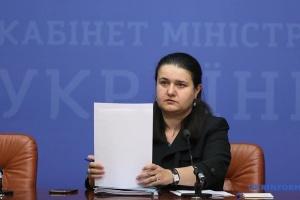Une délégation ukrainienne est partie aux États-Unis pour une série d'entretiens